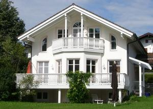 Haus am Chiemsee